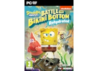 SpongeBob SquarePants: Battle for Bikini Bottom - Rehydrated - PC Game