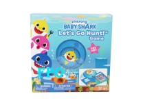 Επιτραπέζιο Baby Shark Let's Go Hunt