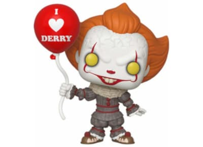 Φιγούρα Funko Pop! Movies - Pennywise with Balloon