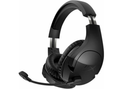 Gaming Headset - HyperX HX-HSCSW2-BK/WW Cloud Stinger Wireless- Μαύρο