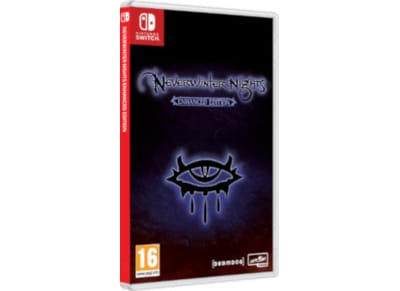 Neverwinter Nights Enhanced Edition – Nintendo Switch Game