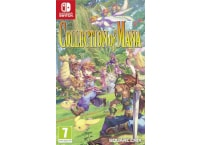 Collection Of Mana - Nintendo Switch Game