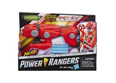 Εκτοξευτής Power Ramgers Cheetah Beast Blaster