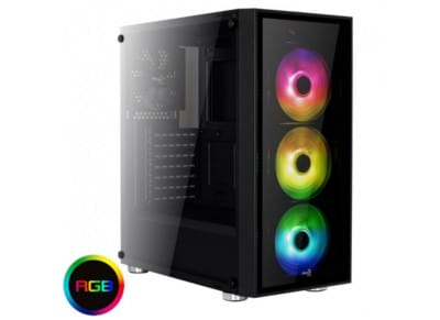Desktop Quest Play (Ryzen 3 3200G/16GB/240GB SSD/GTX 1650 4GB)