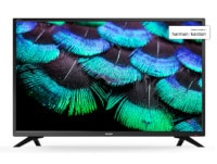 "Τηλεόραση Sharp 32"" LED Smart HD Ready LC-32HI5232E"