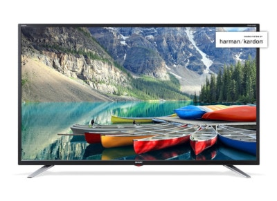 "Τηλεόραση Sharp 40"" LED Full HD LC-40FI5342E"