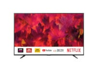 "Τηλεόραση Shap 40"" Smart LED 4K HDR 4T-C40AJ2EF2NB"