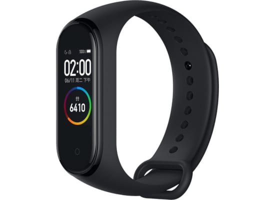 Activity Tracker Xiaomi Mi Band 4 Μαύρο