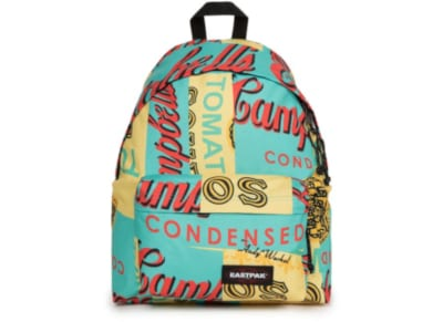 Τσάντα Πλάτης Eastpak Padded Pak'r Andy Warhol Mint