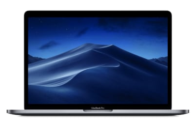 "Apple MacBook Pro Touch Bar Retina 13.3"" (2019) (i5/8GB/256GB SSD/Iris Plus Graphics 645) MUHP2GR/A - Space Gray"