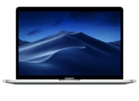 "Apple MacBook Pro Touch Bar Retina 13.3"" (2019) (i5/8GB/256GB SSD/Iris Plus Graphics 645) MUHR2GR/A- Silver"
