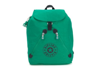 Τσάντα Πλάτης Kipling Fundumental NC(L) Lively Green