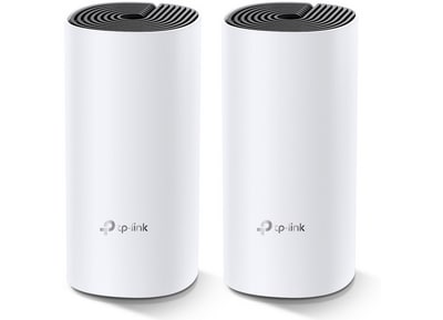 TP-Link Deco M4 Wi-Fi Range Extender 2-pack - Access Point