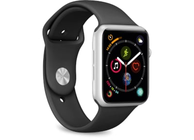 Apple Watch Band 42-44mm (Small) - Puro Μαύρο