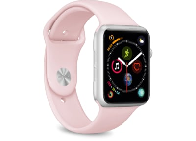 Apple Watch Band 42-44mm (Small) - Puro Rose