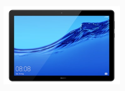 "Tablet Huawei MediaPad T5 10"" 64GB WiFi Μαύρο"