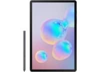 "Tablet Samsung Galaxy Tab S6 T865 10,5"" 256GB 4G+ - Mountain Gray & S Pen"