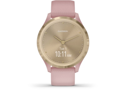 Smartwatch Garmin Vivomove 3S Ροζ / Χρυσό