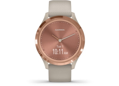 Smartwatch Garmin Vivomove 3S Γκρι / Ροζ
