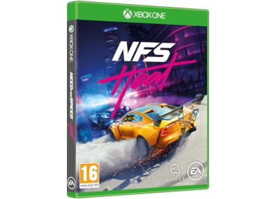 Need For Speed Heat – Xbox One Game