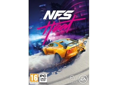 Need For Speed Heat – PC Game