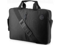 """Τσάντα Laptop HP 15.6""""  Focus Topload Μαύρο"""