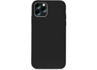 Θήκη Apple iPhone 11 Pro - Puro ICON Silicone Cover - Μαύρο
