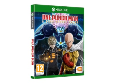 One Punch Man A Hero Nobody Knows - Xbox One Game