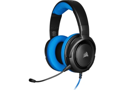 Gaming Headset - Corsair HS35 - Μπλε