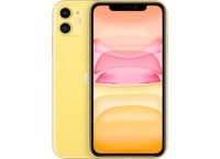 Apple iPhone 11 128GB Yellow 4G Smartphone