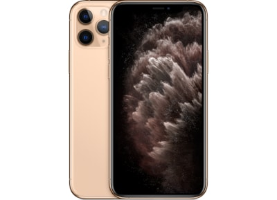Apple iPhone 11 Pro 256GB Gold 4G Smartphone