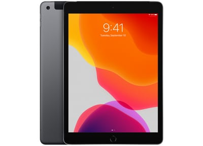 "Apple iPad 10.2"" (7th Gen) Tablet 32GB 4G+ Space Gray"