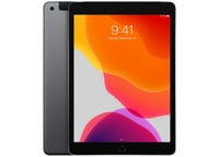 "Apple iPad 10.2"" (7th Gen) Tablet 128GB 4G+ Space Gray"