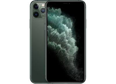 iPhone 11 Pro Max 64GB Midnight Green CY