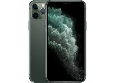 iPhone 11 Pro 64GB Midnight Green CY