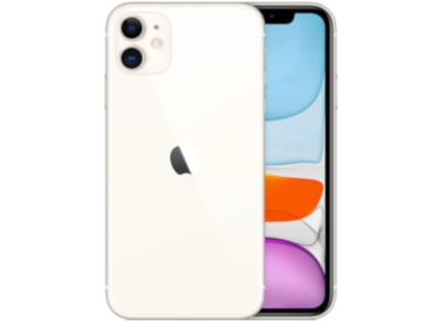 iPhone 11 128GB White CY
