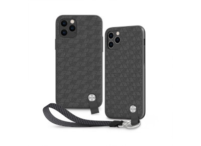 Θήκη iPhone 11 Pro - MOSHI Altra Case - Μαύρο