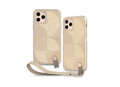 Θήκη iPhone 11 Pro - MOSHI Altra Case - Μπεζ