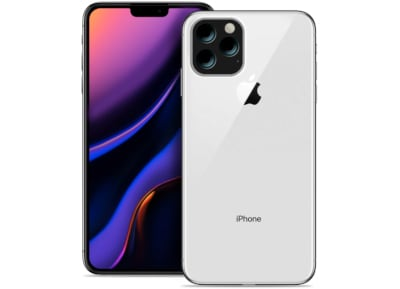 Θήκη Apple iPhone 11 - Puro Silicone Slim Nude Cover - Transparent