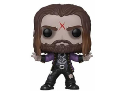 Φιγούρα Funko Pop! Rocks - Rob Zombie