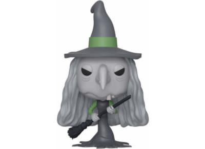 Φιγούρα Funko Pop! Movies -  Disney Nightmare Before Christmas - The Witch