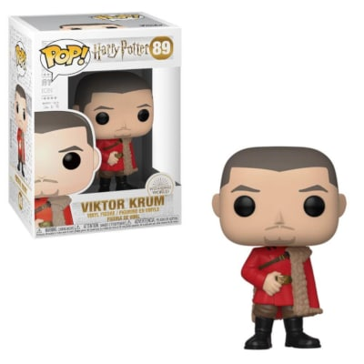 Φιγούρα Funko Pop! Movies - Harry Potter - Viktor Krum (Yule Ball)