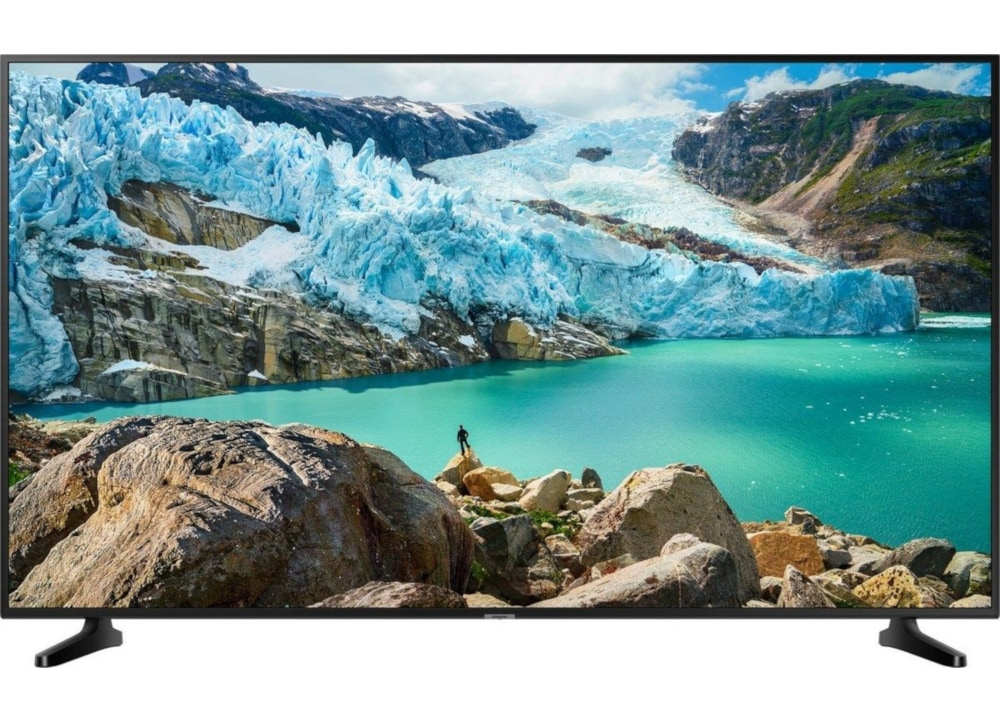 "Τηλεόραση Samsung 43"" Smart LED 4K UHD HDR TV UE43RU7092UXXH"