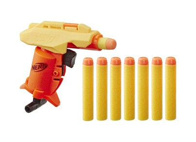 Εκτοξευτής Nerf Alpha Strike Stinger SD 1