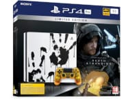 Sony PlayStation 4 Pro - 1 TB -  Death Stranding Limited Edition