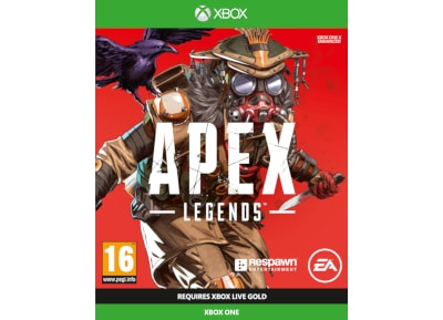 Apex Legends Bloodhound Edition – Xbox One Game