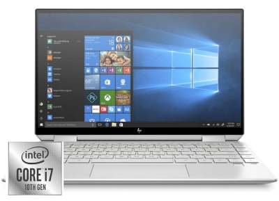 "Laptop HP 13.3"" Spectre X360 (i7-1065G7/8GB/512GB SSD/Intel ..."