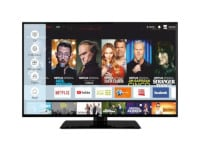 "Τηλεόραση F&U 50"" Smart LED Ultra HD HDR FL2D5005UH"