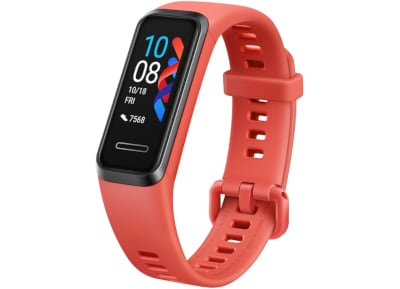 Activity Tracker Huawei Band 4 Amber Sunrise