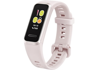 Activity Tracker Huawei Band 4 Sakura Pink